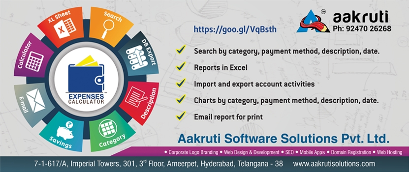 welcome to aakruti solutions